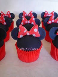 Red Minnie Mouse Cake Decorations 129 Best Minnie Mouse Party Red Black U0026 White Images On Pinterest