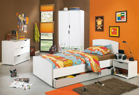Single Bed Sets Youth Bed Set Gami Moov Bed Set For Youth By Gautier Xiorex