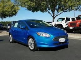 2012 ford focus electric for sale used 2012 ford focus electric for sale near me cars com