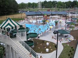 city of salem il aquatic center