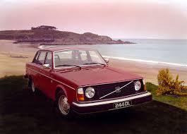 volvo corp volvo 240 series 1974 cartype
