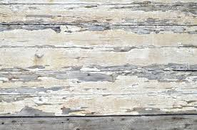 vintage white paint background of wood texture stock photo