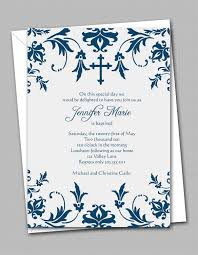 confirmation invitation confirmation invitations printable