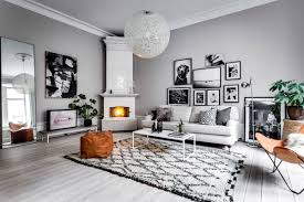 15 living rooms to help you master scandinavian design interior