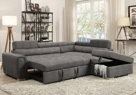 Sectional Sofa With Ottoman Sectional Sleeper Sofa Ebay