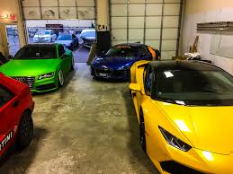 lamborghini huracan custom lamborghini huracan wrap package mi customs