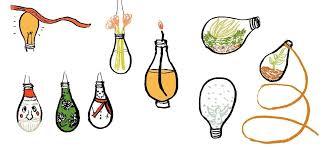 7 bright ideas for light bulbs the secret yumiverse