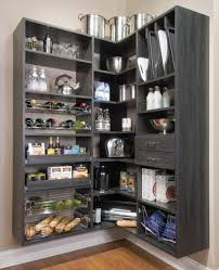 wood pantry storage cabinet charming home design
