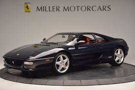maserati bordeaux 1999 ferrari 355 berlinetta stock 4357 for sale near greenwich