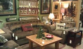 Lodge Themed Home Decor Living Room Best Lodge Living Room Decorating Ideas Cabin Themed