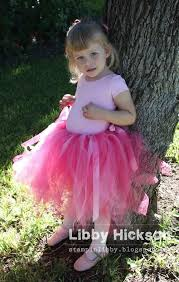 Ballet Halloween Costumes 20 Diy Ballerina Costume Ideas Tutu Pattern
