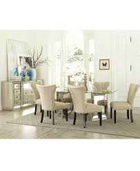 sophia dining room furniture 7 piece set 76