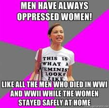 Feminist Memes - anti feminist memes pt 5 equality is stupid because the titanic