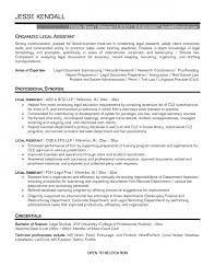 Paralegal Skills For Resume Beautiful Paralegal Resume Gallery Simple Resume Office