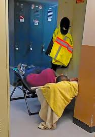 Subway Employee Duties Port Authority Employees Get Paid Overtime To Nap On The Job New