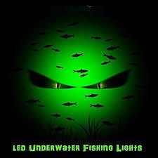 12 volt led fishing lights 12 volt led underwater fishing lights underwater fish attracting
