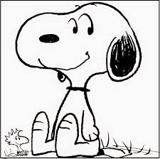snoopy woodstock smiling coloring pages kids fx2