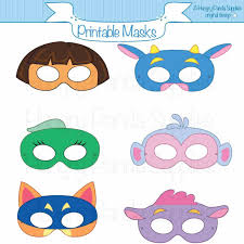 Halloween Printable Masks Templates by Category Page Printableecom And Free Halloween Templates Hgtv