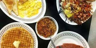 someone dear to the waffle house family has died delish