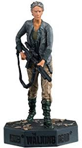 mcfarlane toys the walking dead tv series 6 carol