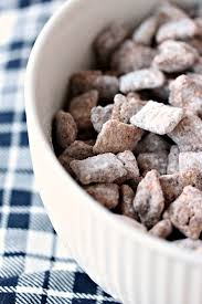 nutella muddy buddies cravings of a lunatic