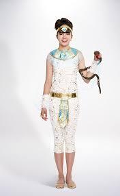 Mummy Halloween Costumes Royal Egyptian Queen Halloween Costumes Village