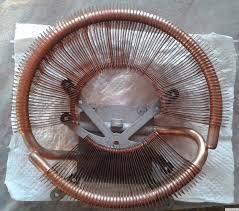 how to clean pure copper heatsink techpowerup forums
