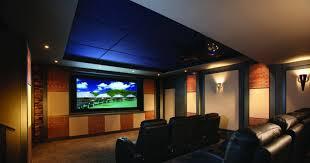 Home Theater Design Ideas CEDIA Blog - Home theater lighting design