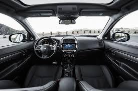asx mitsubishi modified 2017 mitsubishi asx interior carsautodrive
