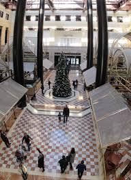 file new york world financial center winter garden decembe 2009
