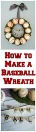 best 25 baseball wreaths ideas on pinterest sports wreaths