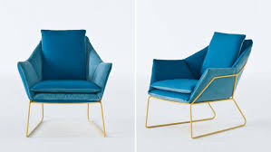 blue furniture blue seating furniture design of new york chair by sergio bicego