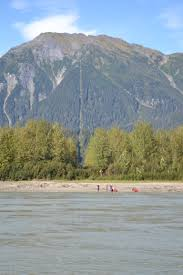 Alaska Rivers images Group releases study on fishing tourism dollars from southeast jpg
