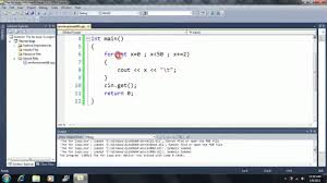 visual basic for loop lesson 30 the for loop beginning programming with visual studio