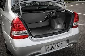 Famosos Toyota ETIOS SEDAN 2019 - É na Toyota Grand Motors. #YK14