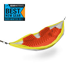 insulated hammock v camping backpacking ultralight sleeping pads