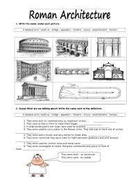 ancient rome architecture ancient u0026 world history ideas