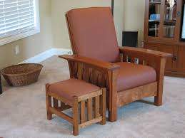 Bow Arm Morris Chair Plans Bow Arm Morris Chair Finewoodworking