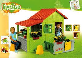 maisonnette de jardin enfant maison pour enfant l univers du bébé