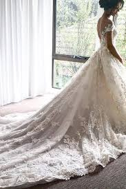 wedding instagram 40 photos of unique steven khalil wedding dresses any will
