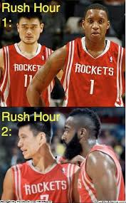 Rush Meme - nba memes on twitter rush hour http t co ko0zi37a http t co