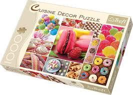 puzzle cuisine trefl cuisine decor puzzle 1000 pieces ourkidseg