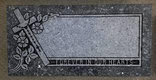 grave marker religious grave markers tegeler monument company