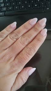 the 25 best short almond nails ideas on pinterest almond shape