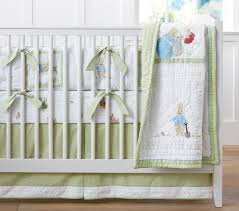 Nursery Curtains Sale by Peter Rabbit Nursery Bedding Pottery Barn Kids