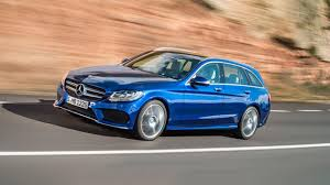 mercedes beamer mercedes reveals new c class estate top gear