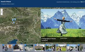 Esri Story Maps Gis For Education Gis4teachers Twitter