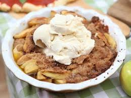 emeril lagasse s apple brown betty gluten free possibility for