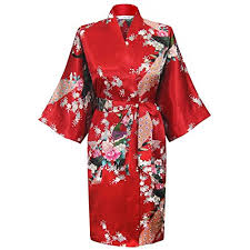 chinese kimonos u0026 robes