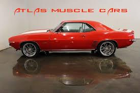 1969 camaro x11 1969 camaro x11 350 auto power steering 18 wheels for sale